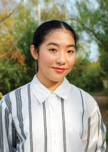 Yu-Sheng Serena Chiu
